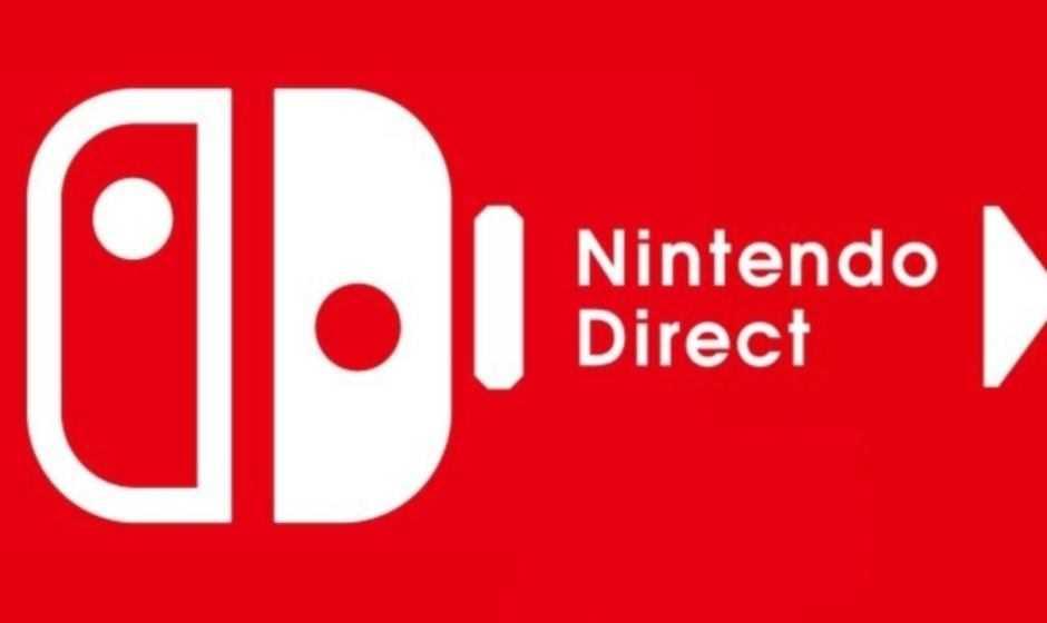Un nuovo Nintendo Direct in arrivo nel mese di Gennaio