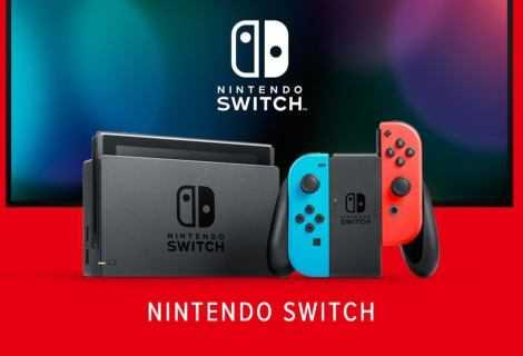 Nintendo Switch Pro arriverà a metà 2020?