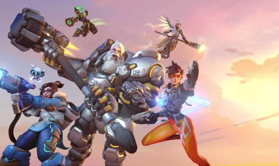 Overwatch 2 – Svelate le mappe di New York e Roma