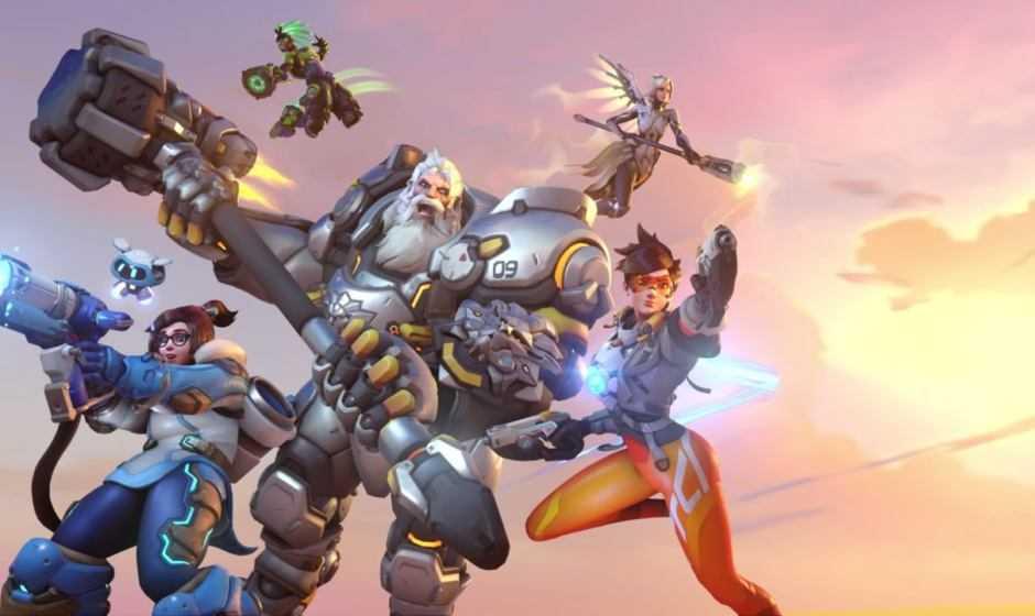 Blizzard: gli Archivi di Overwatch 2021 sono disponibili