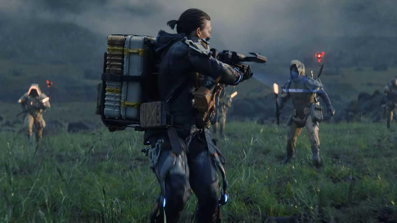 Sony: imminente l'acquisto di Kojima Productions?