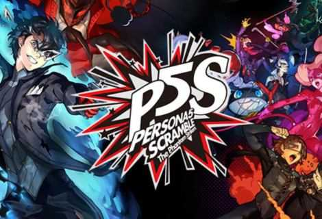 Persona 5 Scramble: un nuovo trailer per personaggi e gameplay