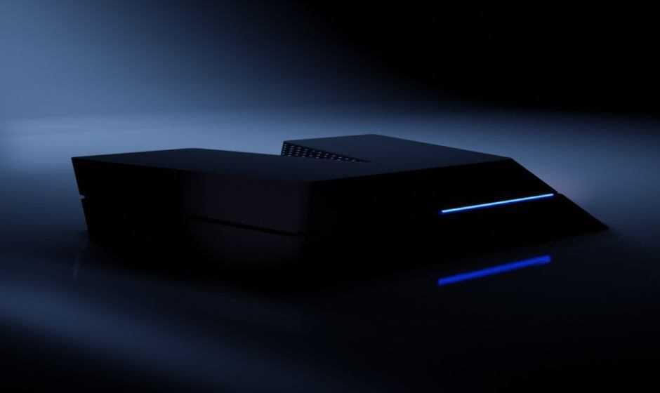 PS5: Sony svela il logo ufficiale e nuove caratteristiche hardware