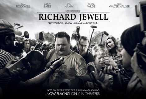 Recensione Richard Jewell: eroe per caso di Clint Eastwood
