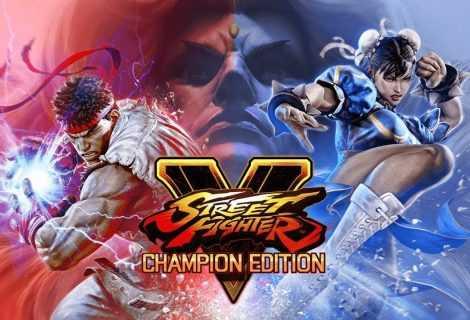 Street Fighter V: un leak potrebbe rivelare il nuovo personaggio