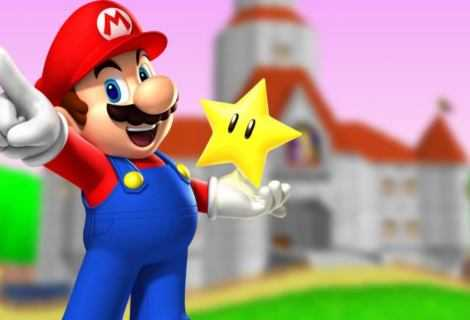 Nintendo annuncia la Super Mario 3D All-Stars per Switch