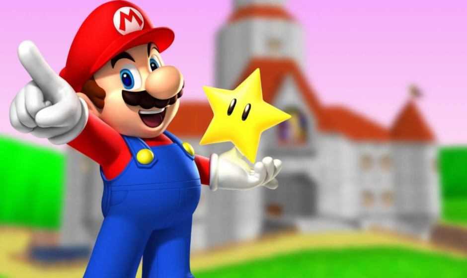 Nintendo annuncia la Super Mario 3D All-Stars per Switch