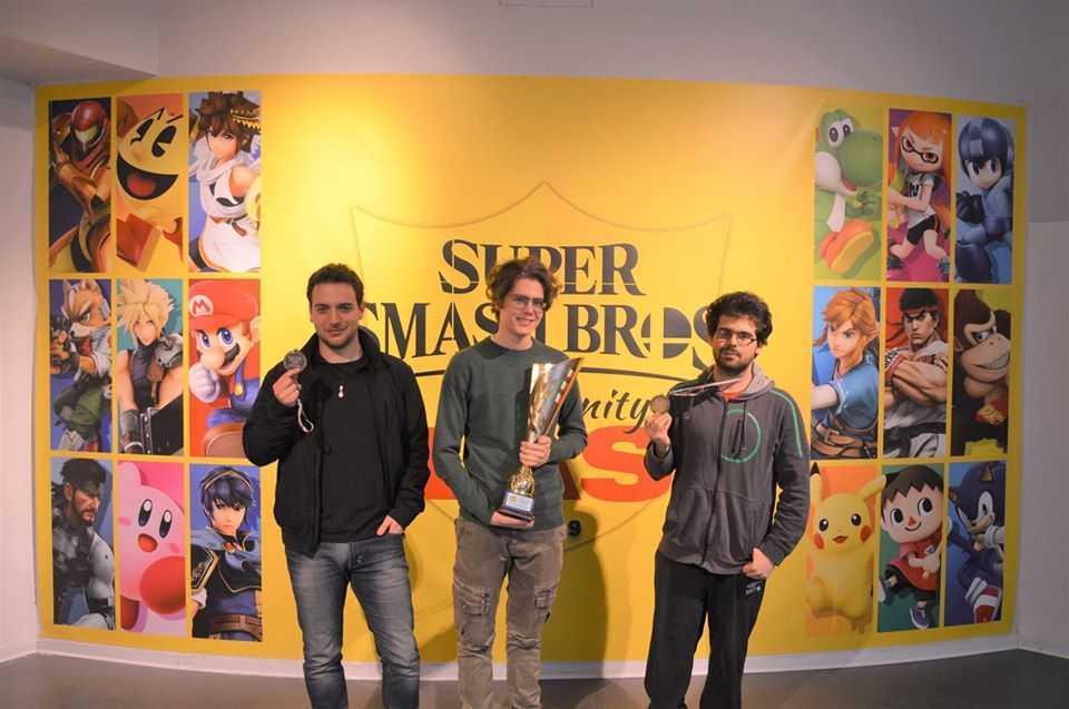 Super Smash Bros Ultimate: arriva il Community Clash V2