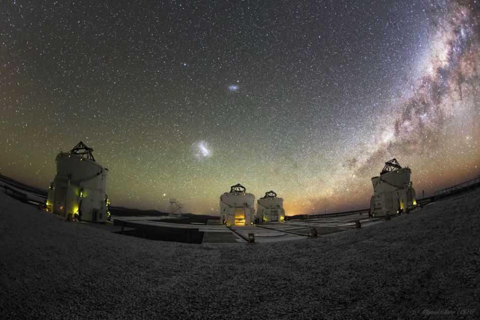 Le 20 migliori fotografie astronomiche dal 2019 | Astronomia