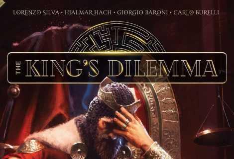 10 Consigli per vivere al meglio The King's Dilemma