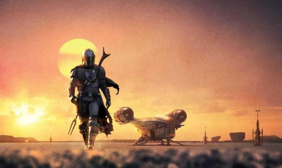 The Mandalorian 2: Robert Rodriguez alla regia
