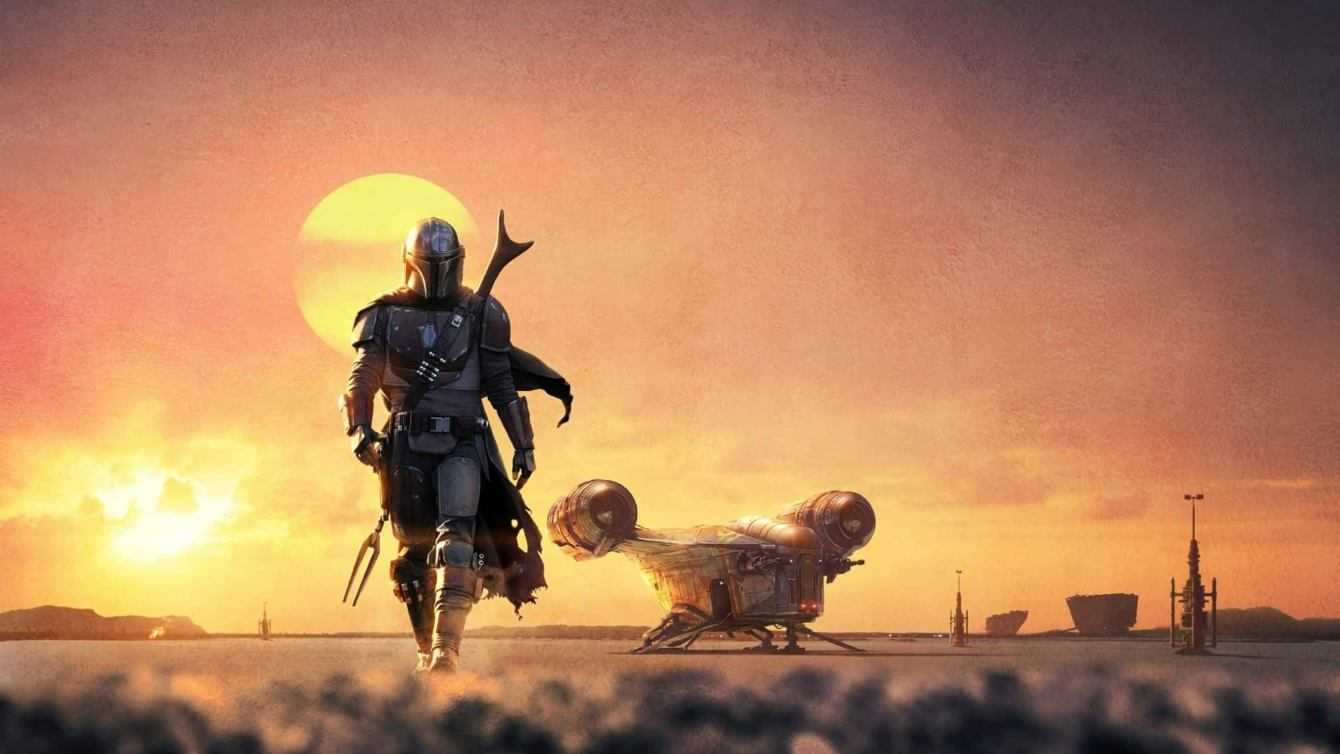Recensione The Mandalorian: serie tv sorprendente