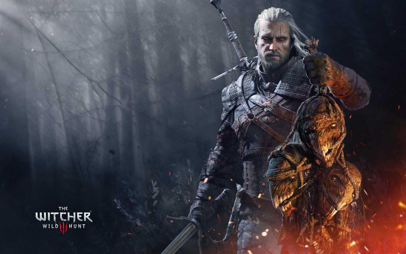 The Witcher 3: in arrivo su PS5 e Xbox Series X!