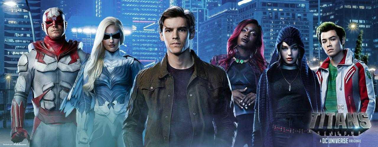 Recensione Titans seconda stagione: è degna della prima stagione?