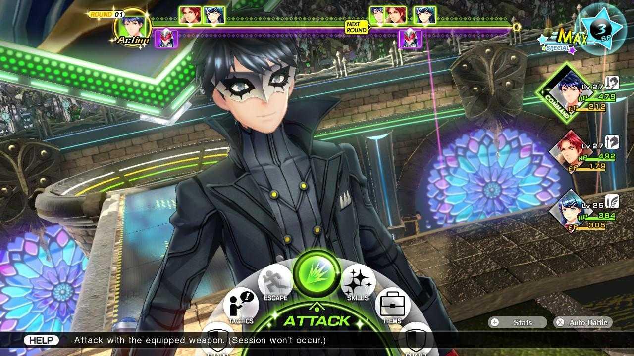 Tokyo Mirage Sessions ♯FE Encore: come sbloccare i costumi compreso quello di Joker
