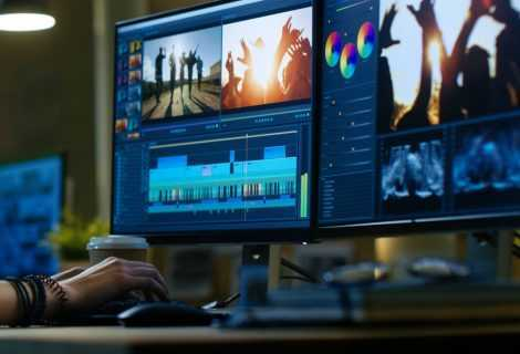 Migliori programmi per video editing gratis | Agosto 2020