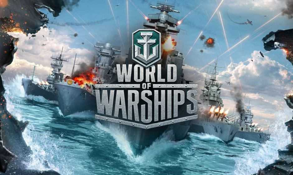 World of Warships: ecco risultati del primo torneo per la stampa