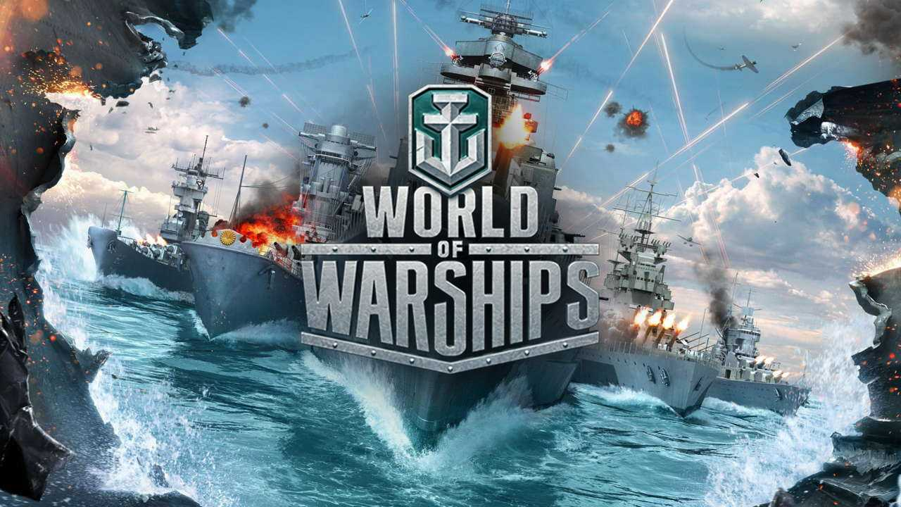 World of Warships |  le novità dell'evento Capodanno Lunare 2021