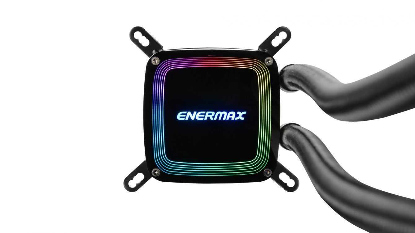Enermax AQUAFUSION 360: per dissipare al meglio le recenti CPU