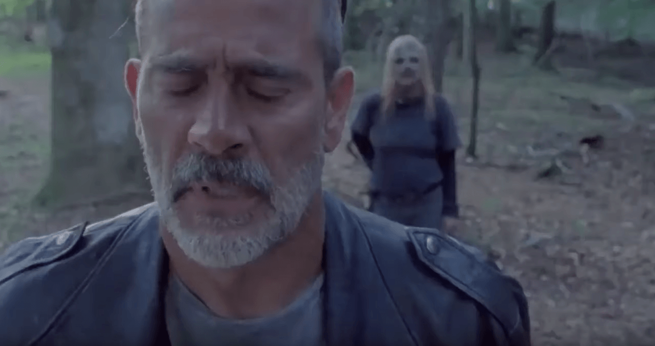The Walking Dead 10x09: analisi del trailer