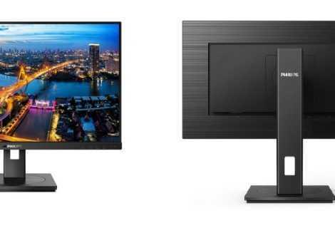 Philips 243B1: ecco il nuovo monitor ecologico e potente