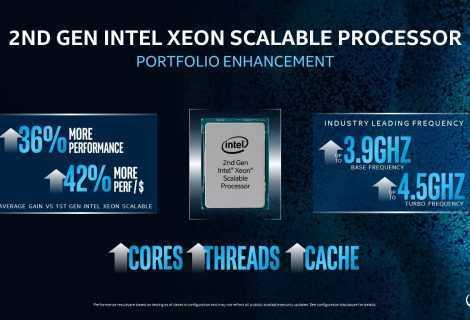 Intel pronta al 5G: annunciati i nuovi prodotti per la nuova rete