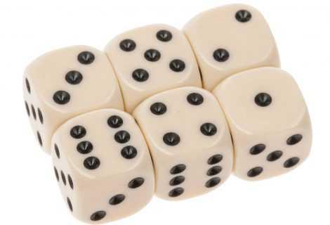 Guida ai giochi da tavolo: aleatori, dove il caso regna sovrano