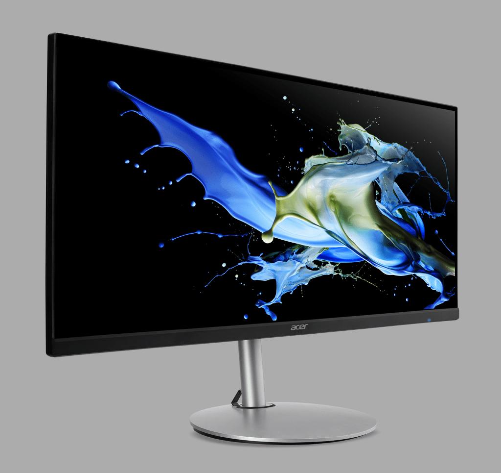 Acer: presentati i nuovi monitor professionali CB2