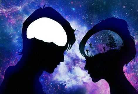 Condizione dell'afantasia: uno strano fenomeno della mente