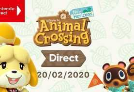 Nintendo Direct 20/02/2020: tutte le novità su Animal Crossing New Horizons