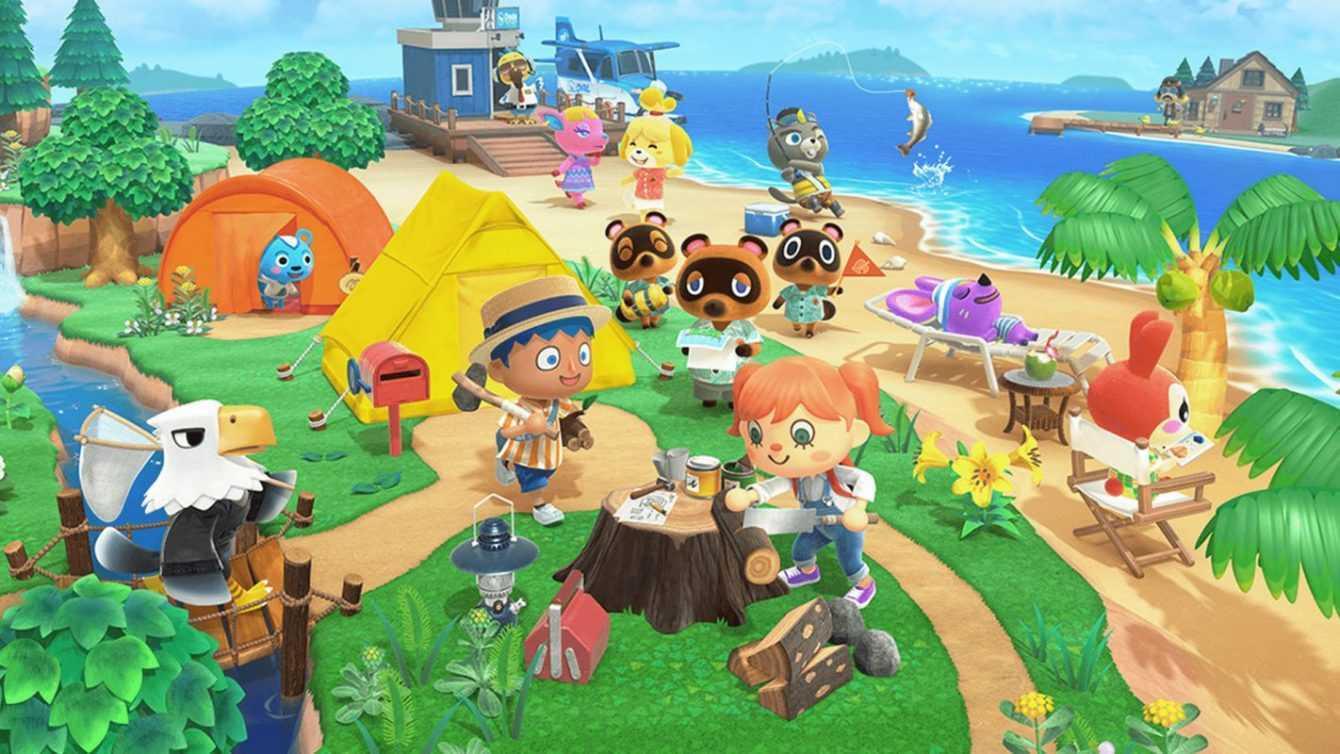 Animal Crossing come giocare in 2, guida al multiplayer