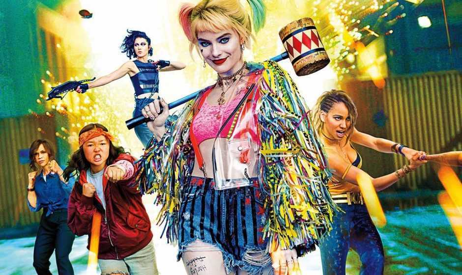 Recensione Birds of Prey: un fantasmagorico disastro