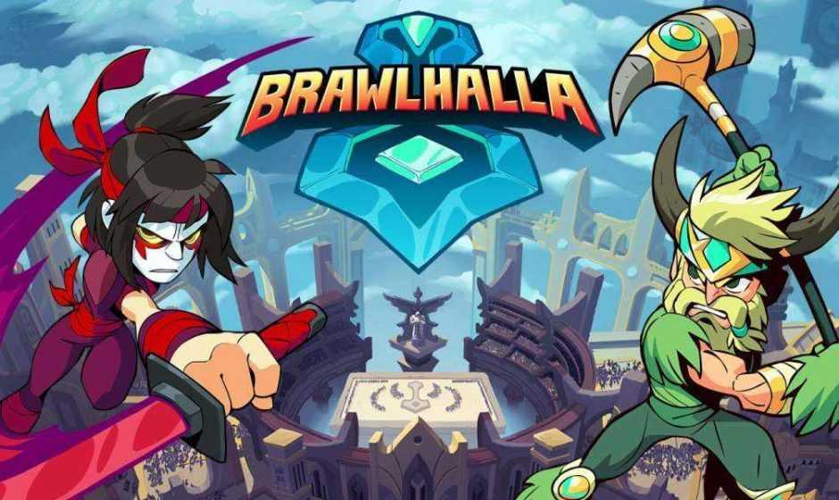Brawlhalla: come giocare in cross-play su ogni piattaforma