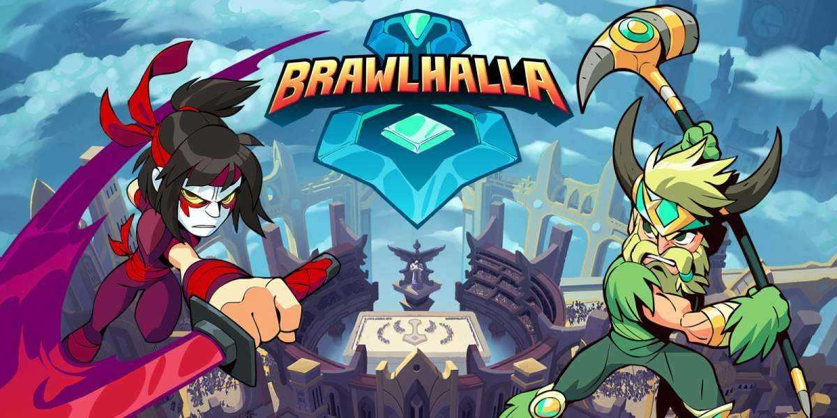 Brawlhalla: come giocare in cross-play su ogni piattaforma - tuttoteK
