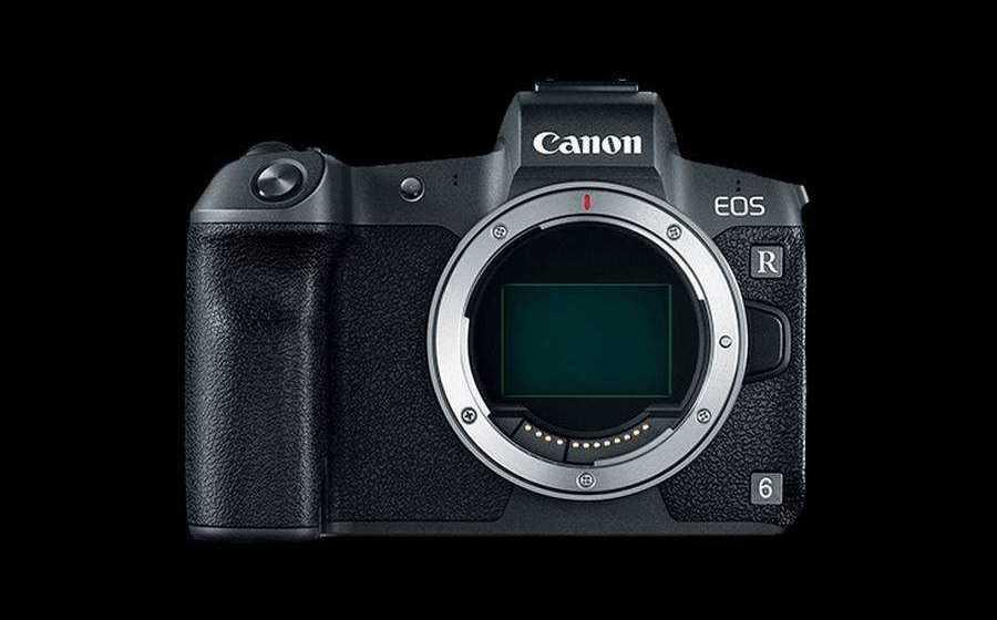 Canon EOS R5: video in 8K e nuovi dettagli