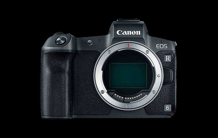 Canon EOS R6: specifiche nei nuovi rumor