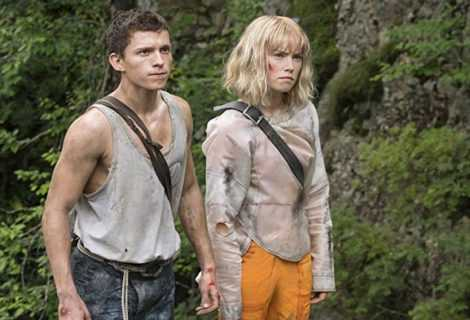 Chaos Walking con Tom Holland ha una data di uscita