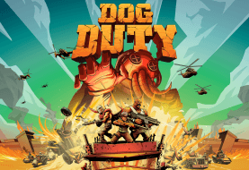 Dog Duty è ufficialmente disponibile in italiano!