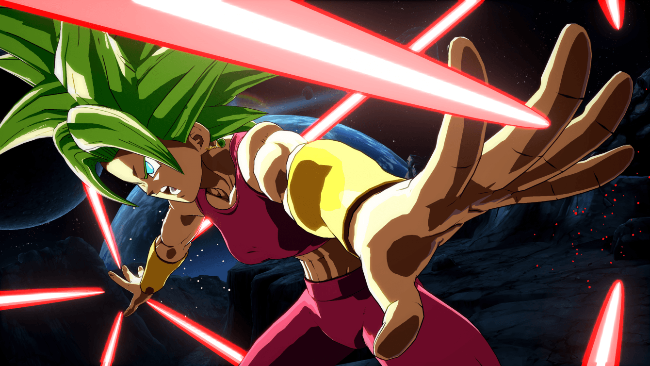 Dragon Ball FighterZ: Kefla in arrivo nel roster!