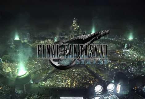 Final Fantasy VII Remake: per Nomura non sarà un rimpiazzo dell'originale