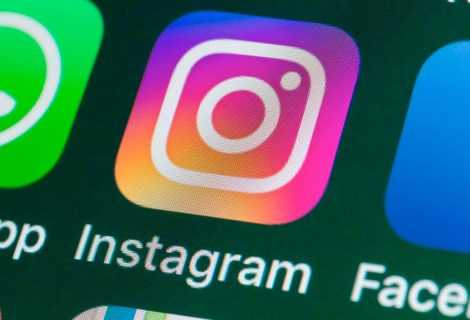 Instagram: una foto permette l'accesso al tuo telefono