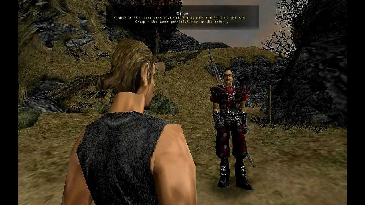 RPG: vivere in un altro mondo | L'evoluzione dei videogiochi 2/4