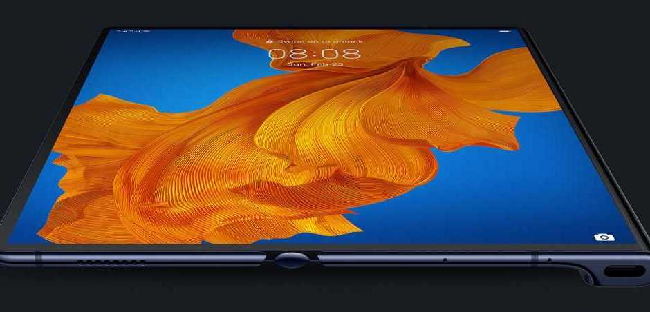 Huawei Mate Xs: ora disponibile all'acquisto
