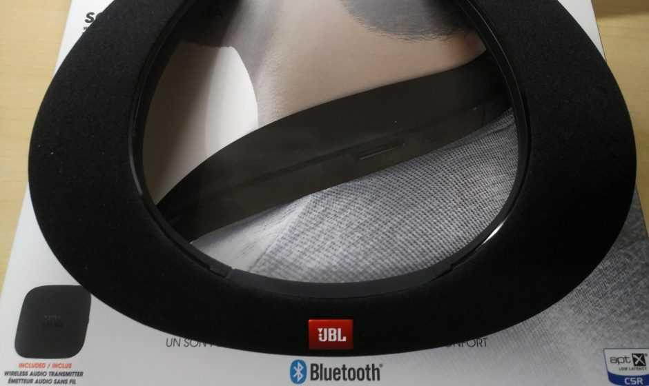 Recensione JBL Soundgear BTA: lo speaker a portata di… collo!