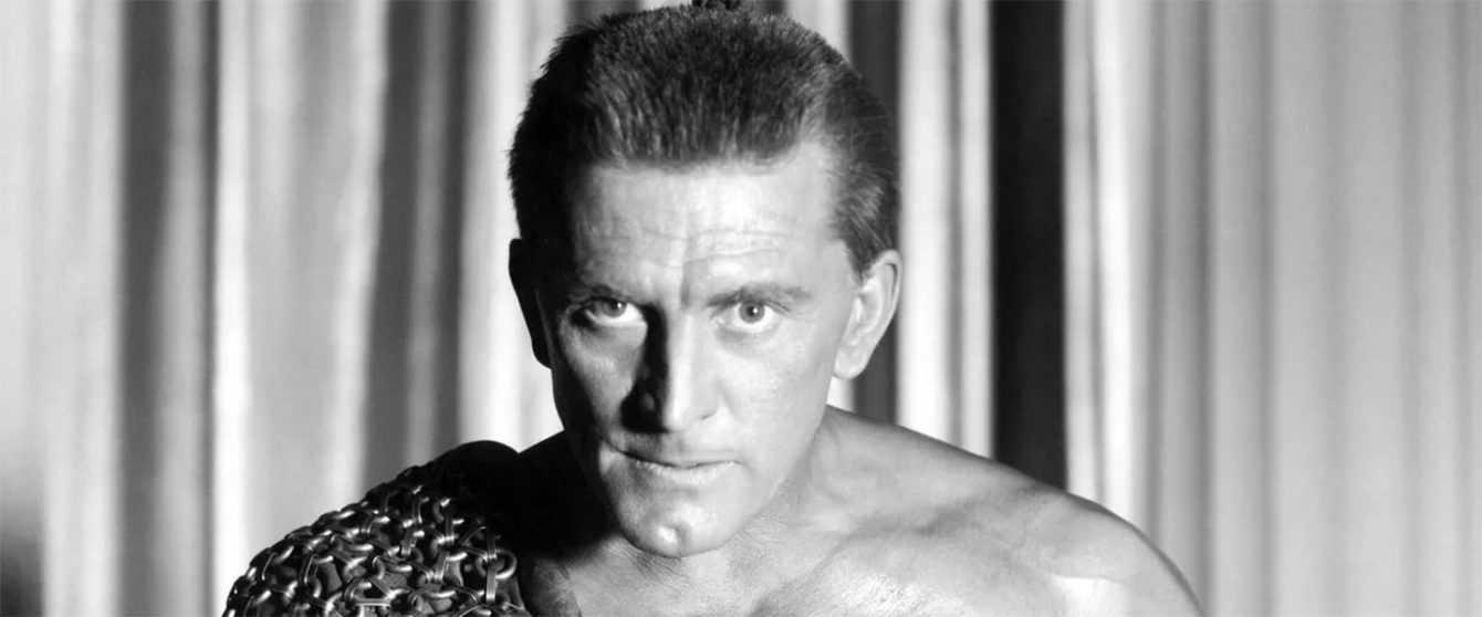 Kirk Douglas: alcune pillole della carriera di un attore centenario