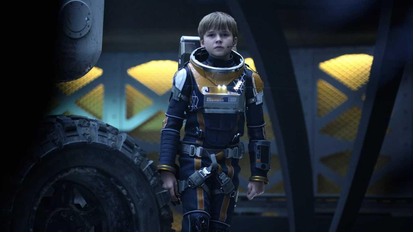 Recensione Lost in Space, stagione 1: un'avventura sci-fi vecchio stile