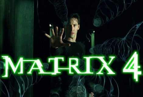 Trinity e Neo insieme in questo video dal set di Matrix 4