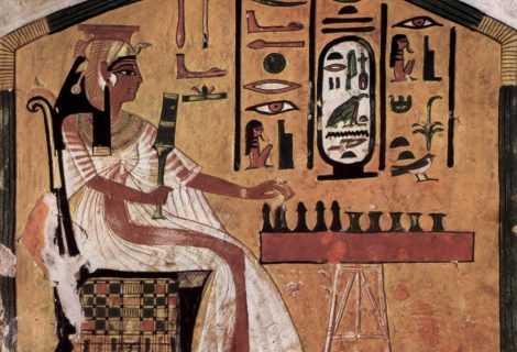 Giochi da tavolo antichi: migliaia di anni di sfide