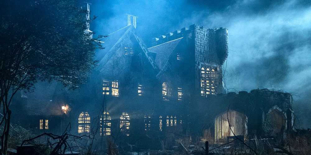 Hill House 2: Terminate le riprese di The Haunting of Bly Manor