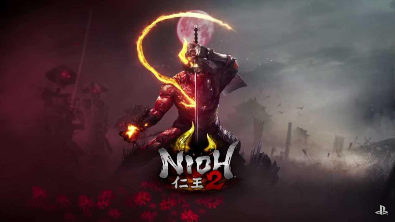 Nioh 2 permetterà il crossplay e il trasferimento dei salvataggi da PS4 a PS5